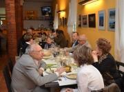 Pranzo Sociale 2011